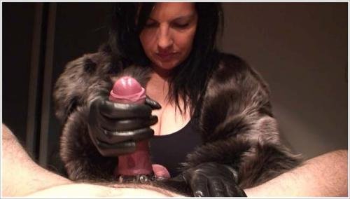 K Klixen Productions - A-Hj062 Leather On Your Cock 00 09 34720p - Clips4Sale