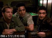 Большой приз / Stickmen (2001)