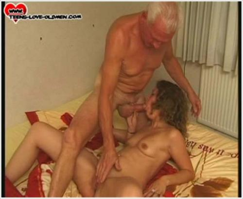 Teens-Love-Oldmen - Sabrina 19 years old 01-November-2005 Mature.nl [SD 480p]