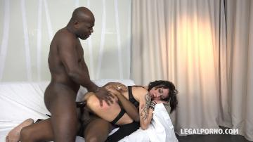 Lyna Cypher - these lovely french bitches start to get addicted to black cocks IV031 (2017) FullHD 1080p