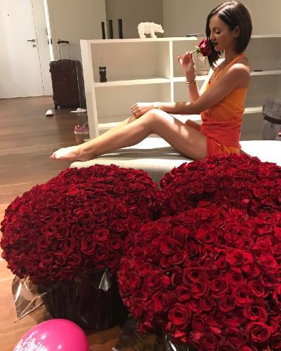 Ольга Бузова похудела до неузнаваемости и стала похожа на «палку»