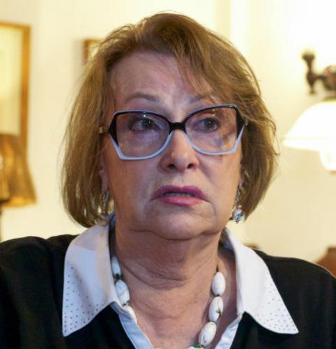 Балерина Наталия Касаткина попала в больницу с переломом позвоночника