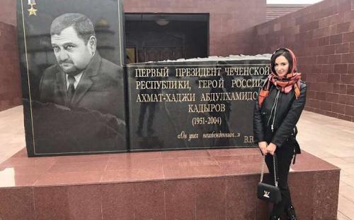 «Не достойна»: Ольга Бузова испоганила чистый образ мусульманской девушки