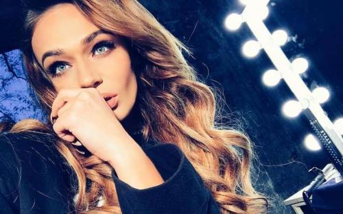 Алена Водонаева поддержала свою подругу Ольгу Бузову