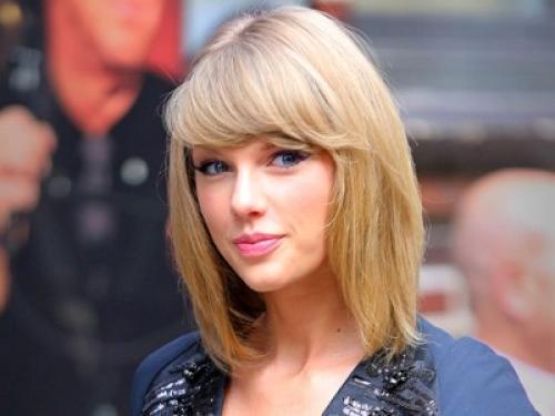 Тейлор Свифт представила клип на песню к фильму