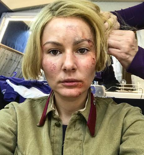 Мария Кожевникова пользуется дешевой косметикой