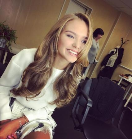Золотая молодежь: как шикуют дети российских знаменитостей
