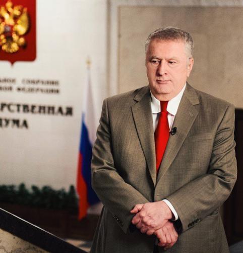 Владимир Жириновский пережил потерю близкого человека