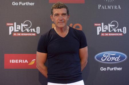 Антонио Бандерас попал в больницу. У актера проблемы с сердцем