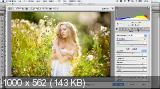 Первый контраст в Adobe Photoshop (2017) HDRIP