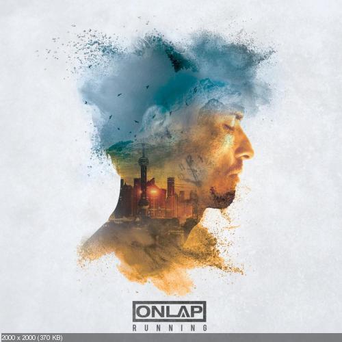 Onlap - Running (EP) (2017)