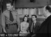 Детективная история / Detective Story (1951)