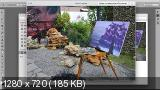 Цветовой баланс в Adobe Photoshop (2017)