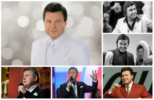 1 февраля - Народный артист РФ Лев Лещенко отмечает 75-летний юбилей