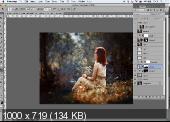 Объемность в Photoshop и Lightroom (2017)