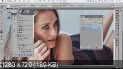 Пакетная обработка и автоматизация в Lightroom и Photoshop (2017) HDRip