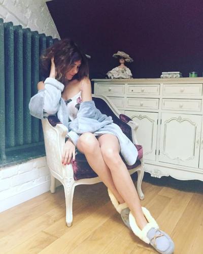 Дочь Екатерины Климовой поразила сходством с мамой
