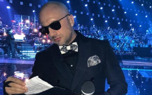 Довыбирался: «невеста» Дмитрия Нагиева рассмешила пользователей соцсетей