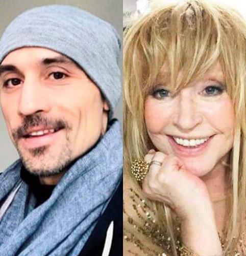 Пугачева и Билан спели дуэтом на празднике Яны Рудковской