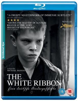 Белая лента / Das weiße Band - Eine deutsche Kindergeschichte (2009) BDRip 1080p