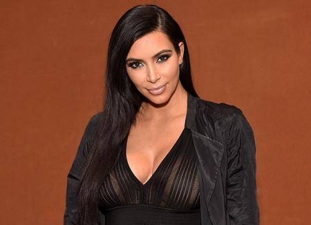 Ким Кардашьян рассказала 20 неизвестных фактов о себе