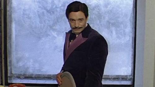 """Валентин Гафт в """"Чародеях"""" (1982)"""