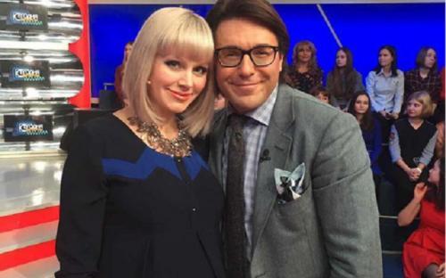 Пикантный снимок беременной Натали и Андрея Малахова взорвал сеть