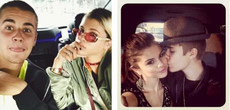 Джастин Бибер вернулся в Instagram, и сделал это красиво!