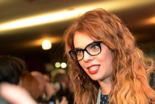 Анастасию Стоцкую уволили из театра по причине беременности