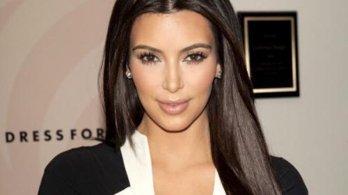 Поклонники заподозрили Ким Кардашьян в уменьшении ягодиц