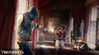 Assassin's Creed Unity - Gold Edition (2014/RUS/ENG/Multi/RePack by R.G. Catalyst)