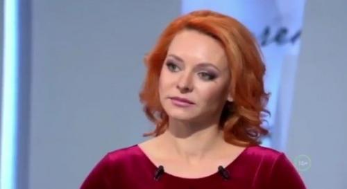 В субботу Марина Анисина откровенно расскажет о жизни с Никитой Джигурдой
