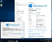 Windows 10 Redstone 2 [15031.0] AIO 32in2 adguard (x86-x64) (2017) [Rus/Eng]