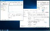 Windows 10 Pro 15031.1000 rs2 PIP by Lopatkin (x86-x64) (2017) [Rus]