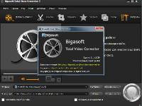 Bigasoft Total Video Converter 5.1.1.6250 Portable (2017/ML/Rus)