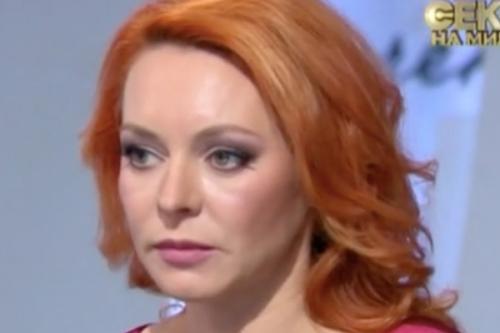 Марина Анисина не жалеет девяти лет, потраченных на отношения с Джигурдой