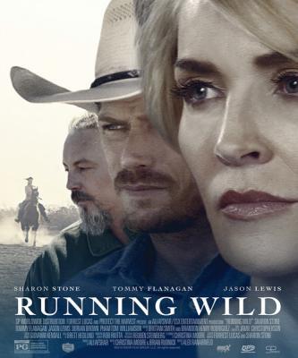 Одичавший / Running Wild (2017) WEB-DLRip 1080p   L