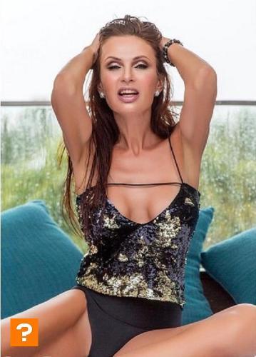 Эвелина Бледанс рассказала шокирующую правду о своей груди