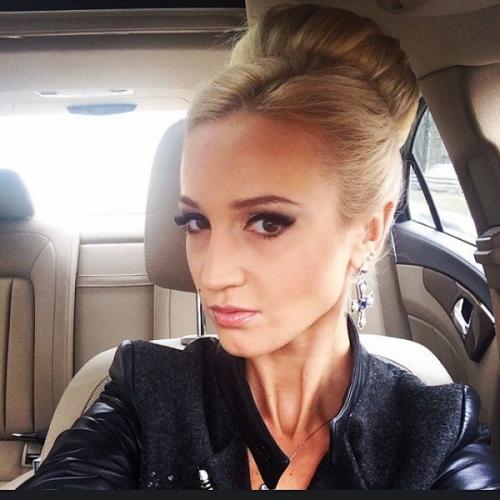 Телеведущая Ольга Бузова стала нежеланным гостем в Чечне