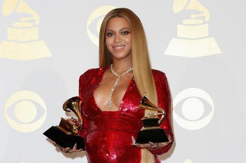 Бейонсе - победители Grammy-2017
