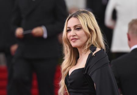 Мадонна составила завещание