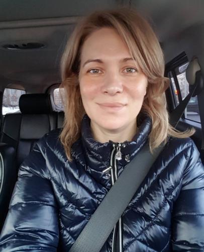 Виктория Макарская негативно отозвалась о Дне Святого Валентина