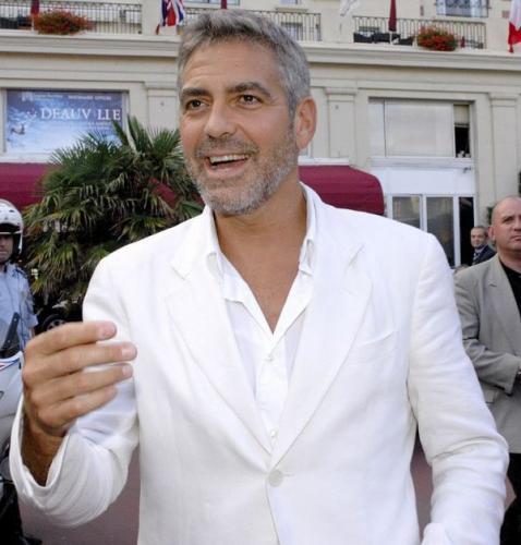 Джордж Клуни поделился своим главным страхом