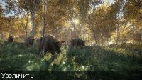 theHunter: Call of the Wild (2017/RUS/ENG/MULTi/RePack by qoob)