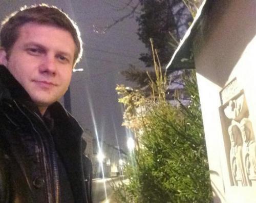 Борис Корчевников откровенно рассказал об опухоли