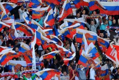 Российские фанаты пожалели об участии в съемках британского фильма о футболе