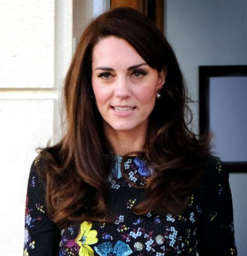 Кейт Миддлтон может прибегнуть к услугам суррогатной матери