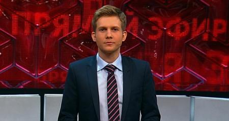 Борис Корчевников «Прямой эфир»