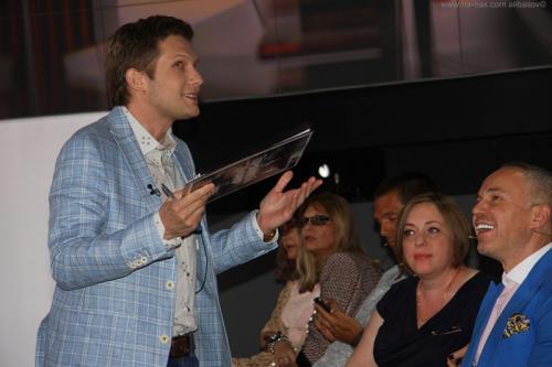 СМИ: Борис Корчевников остается ведущим шоу