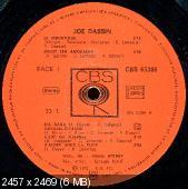 Joe Dassin - Joe (1972) [Original France]
